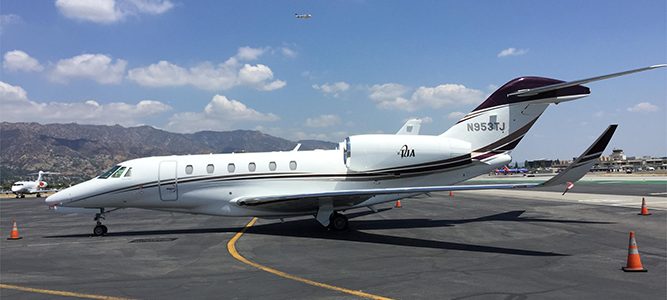 Citation X For Sale The Jet Insiders Brokerage Firm